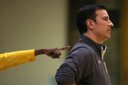 Perry Hall boys hoops hoping for another first