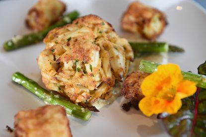 Who has the best crab cake in Howard County? Vote for your favorites.