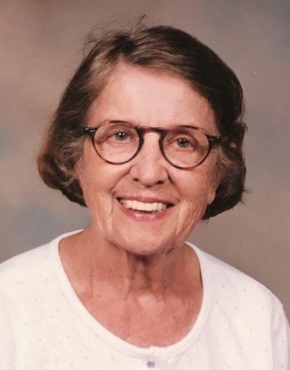 Mary Ann Petrick was the school nurse at St. Clement Mary Hofbauer parochial school.