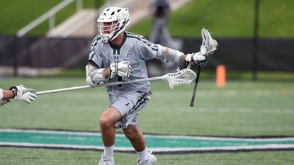 College lacrosse notebook: Loyola Maryland's Spencer eyeing more than personal contest with Penn State's Ament