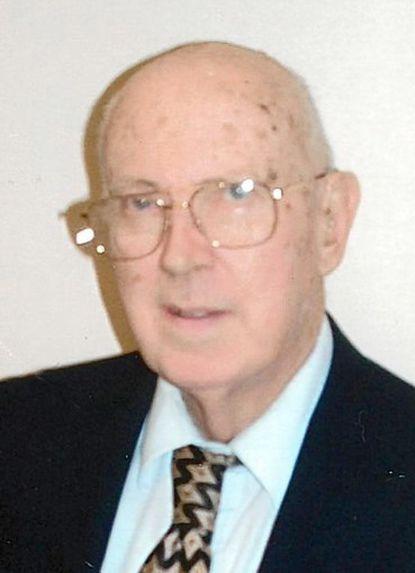 James G. Thompson
