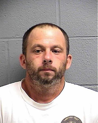 """Bryan McGehrin, of Eldersburg, was sentenced to 40 years of incarceration on April 10after violating his probation in three separate counts of armed robbery. <a href=""""http://www.carrollcountytimes.com/news/crime/ph-cc-mcgehrin-eldersburg-20170411-story.html"""" target=""""_blank"""">Full story here</a>."""