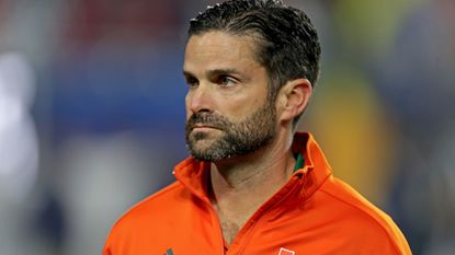 UM defensive coordinator Manny Diaz reportedly set to take over as Temple head coach