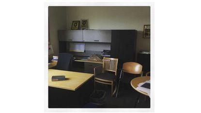 City Paper newsroom