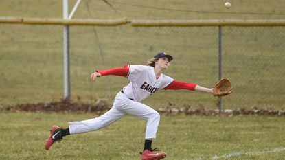 Carroll Varsity Roundup (April 23): Francis Scott Key rallies to edge Manchester Valley in county baseball