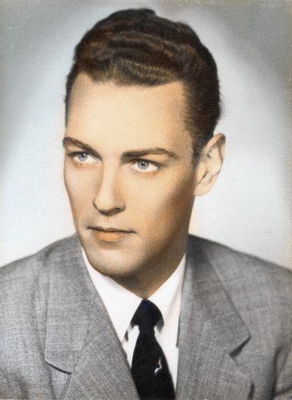 Frederick J. 'Jack' Beste, businessman