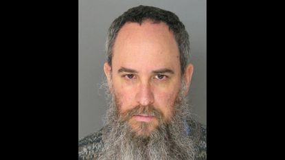 Frederick Martin Karp is charged with sexually abusing a girl in Baltimore County.