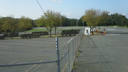Former Bel Air auto auction site slated for redevelopment