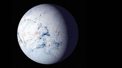 Around the world, miles of rock are missing. Could 'Snowball Earth' be the culprit?