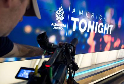 Why Al Jazeera America is going off the air April 30