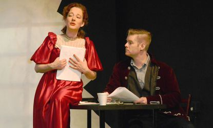 'Venus in Fur' at Fells Point Corner Theatre toys with sex and power