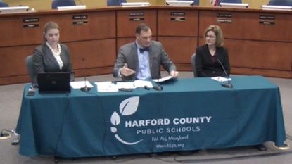 Harford schools face wider $35 million funding gap in next budget, superintendent says