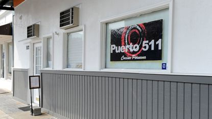 Downtown Peruvian restaurant Puerto 511 has been closed for renovations since December and will open again by the first week of February, according to Chef Jose Victorio Alarcon.
