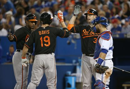 With Orioles eliminated from playoffs, core of club's resurgence preparing for shake-up