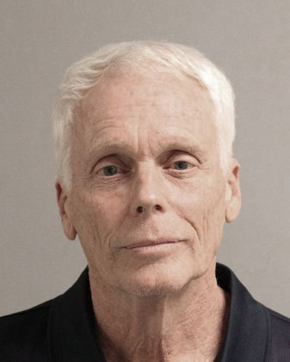 John Charles Villers-Farrow of Edgewater was sentenced in October to 10 years in prison, after entering an Alford plea in July of two counts of sexual abuse of a minor.