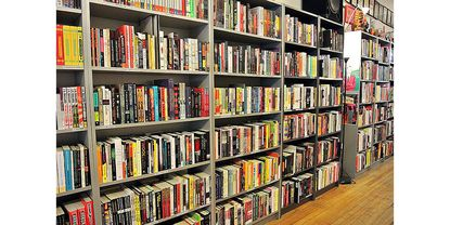 Independent Bookstore Day is April 29, and Baltimore has no shortage of great stores to patronize