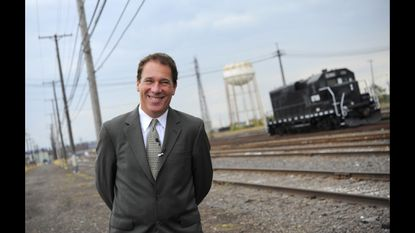 St. John Properties is planning a memorial for late Baltimore County Executive Kevin Kamenetz at its Greenleigh at Crossroads development.