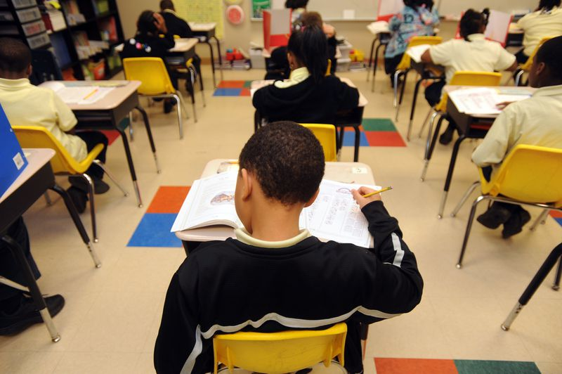Black Girl Get Fucked School