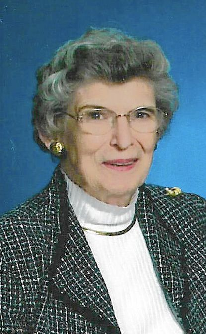 Elizabeth T. Welch, 89, died Monday of complications from brain cancer at Blakehurst Retirement Community in Towson.