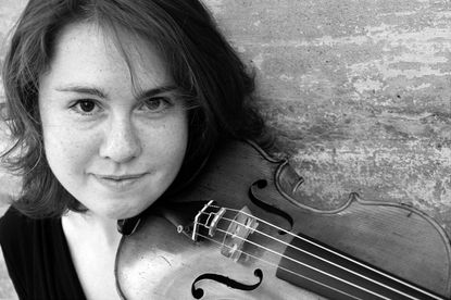 Caroline Shaw was awarded the 2013 Pulitzer Prize for music.