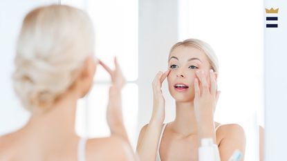 Dermatologists recommend using a cream once or twice a day to smooth skin and stop skin damage before it starts.