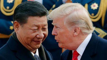 Trump raises tariffs on $200 billion of Chinese goods; Beijing vows retaliation