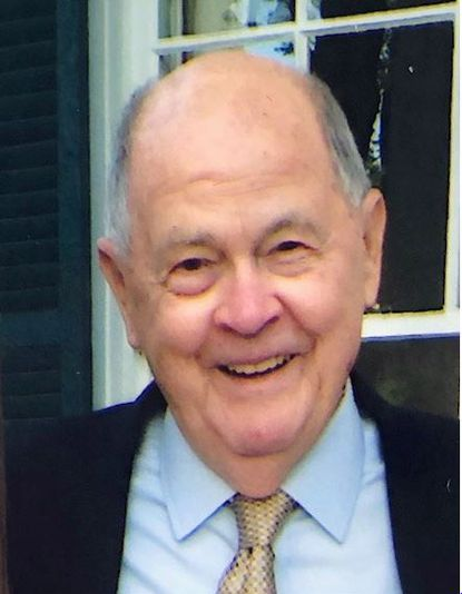 "Clyde R. ""Dick""Springer was a member of several fraternal orders."