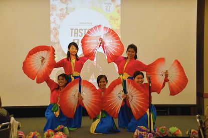 The Asian Community Coalition (ACC) at McDaniel College will hold a Taste of Asia cultural dinner at 6 p.m. on Feb. 23, inside the Forum, located in Decker Center on campus.