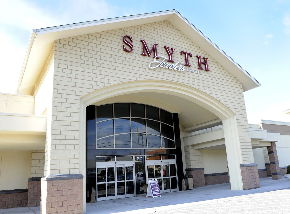 Smyth Jewelers Will Manage Bailey Banks Biddle Chain Baltimore Sun