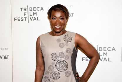 MSNBC's Joy Reid can't prove hackers wrote homophobic posts, apologizes for 'hurtful' remarks