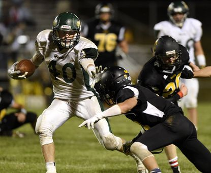 69 football players to be honored at the 53rd Scholar Athlete Awards Dinner