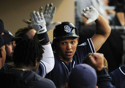 The Orioles might be interested in trading for San Diego Padres outfielder Will Venable.