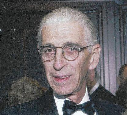 """Byron G. """"Geoff"""" Tosi Jr., businessman"""