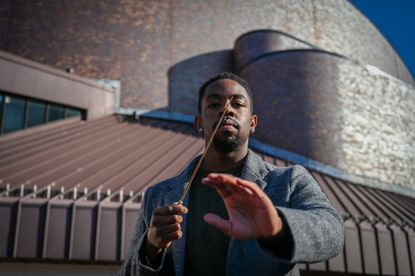 Jonathan Rush was recently appointed Assistant Conductor of the Baltimore Symphony Orchestra.
