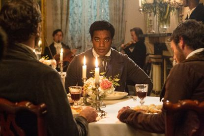 '12 Years a Slave' leads Film Independent Spirit Award noms