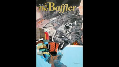 The revived Baffler magazine looks at race, violence, and media in Baltimore
