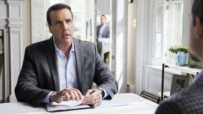 Friday's TV highlights: 'Whistleblower' on CBS