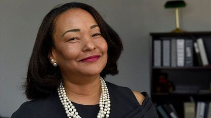 Jill Carter resigns as head of Baltimore's Civil Rights office ahead of Senate swearing-in
