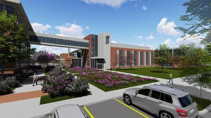 The Maryland Board of Public Works approved a 35-foot right of way on Route 22 in Aberdeen, creating access for the freestanding medical center and behavioral health facility Upper Chesapeake is planning to establish there.
