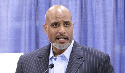 Tony Clark has been chosen to replace the late Michael Weiner as executive director.