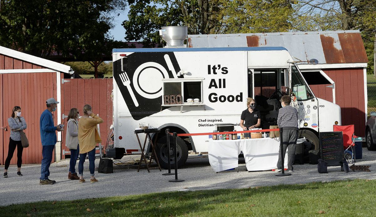 Farm Museum set for final free Friday event, with food trucks, activities for kids