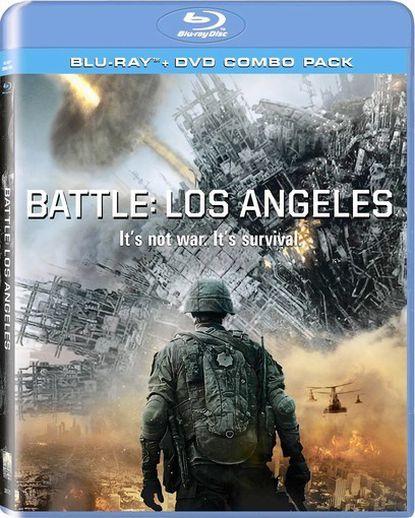 'Battle: Los Angeles'