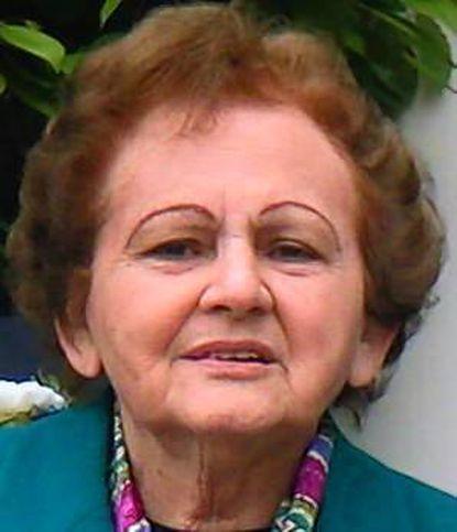 Evelyn Kampmeyer
