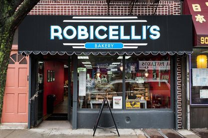 Brooklyn bakery Robicelli's is moving to Baltimore--here's why