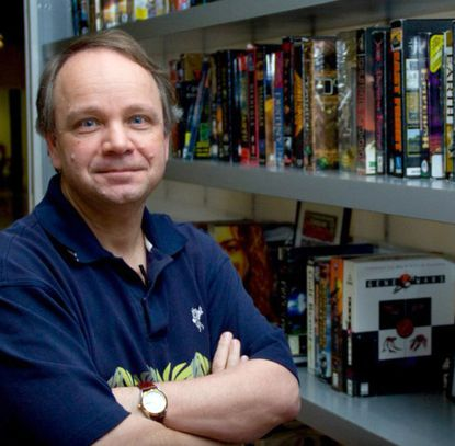"""Sid Meier is often called the """"Godfather of Computer Gaming."""""""