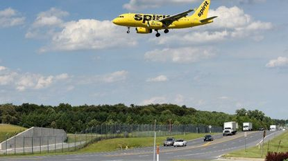 Howard County wants federal court to prod FAA to reduce BWI jet noise