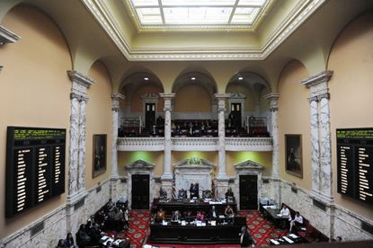 Legislation pending in Maryland's General Assembly would bring the state's Public Information Act into the 21st Century.