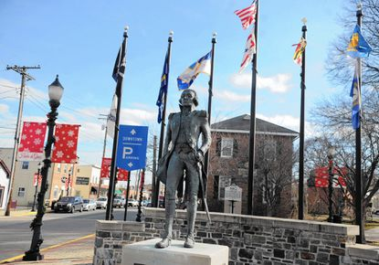 Havre de Grace city officials say they will most likely keep a business loan program they say has been beneficial to revitalization of the downtown area.