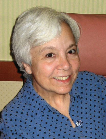 Phyllis C. Bathurst was a board-certified microbiologist who worked at Greater Baltimore Medical Center.