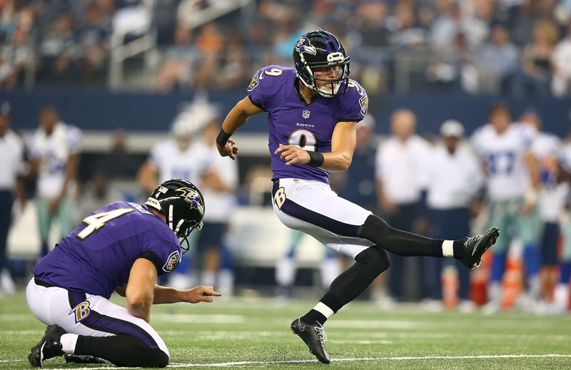 Justin Tucker Ready For Any Changes The Nfl May Make In Future Seasons Baltimore Sun
